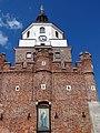 Krakowska Gate - Entrance to Old Town - Lublin - Poland (9203053872).jpg