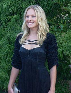 Kristen Bell dating livet