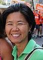 Kristyn Wong-Tam at Labour Day Parade - 2015 (20654849723) (cropped).jpg