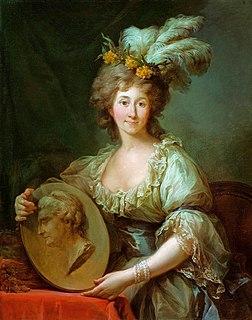 Dorothea von Medem Duchess of Courland (1761–1821)