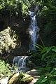 Kuang Si Waterfalls Luang Prabang ラオス・ルアンパバーン・クアンシーの滝DSCF6463 Akiyosi Matsuoka.JPG