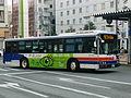Kumamoto Electric Railway Bus 1044.JPG