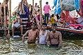 Kumbh Mela 2019, India (46367164055).jpg