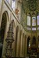 Kutná Hora - Chrám Sv.Barbory - View East.jpg