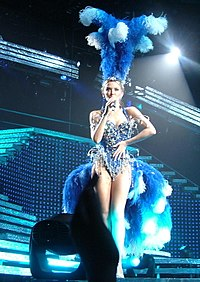 Kylie Minogue - Wikipedia