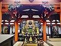 Kyoto Daigo-ji Kannondo Innen 3.jpg