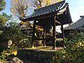 Kyoto Myokyoji Shoro.jpg