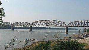 Henderson Bridge (Ohio River)