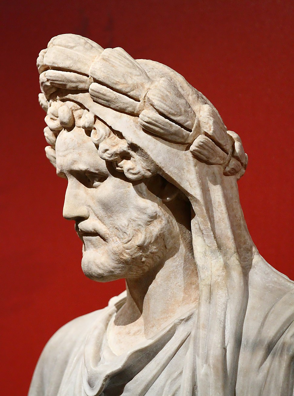 L'Image et le Pouvoir - Portrait d'Antonin le Pieux 02
