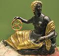 L'antico, allegoria della dea traiana, mantova 1500 ca..JPG