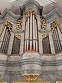 Löffelsterz (Schonungen), St. Ägidius, Orgel (11).jpg