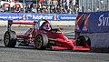 L16.50.56 - Historisk Formel - 3 - Reynard SF87, 1987 - Niels Jørgen Jørgensen - heat 1 - DSC 0232 Optimizer (36728872383).jpg