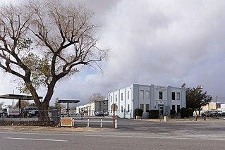 Mojave, California Unincorporated community in California, United States