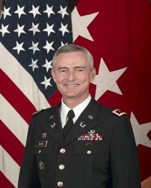 Scott C. Black - Lieutenant General Scott C. Black 37th Judge Advocate General of the United States Army
