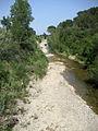La Berre, seen from route D6009 bridge.jpg