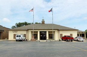 La Marque Texas City Hall.png