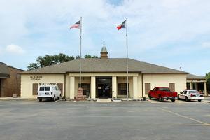 La Marque, Texas - La Marque City Hall