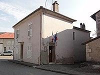 La Neuville-derrière-Foug (Meurthe-et-M.) mairie.JPG