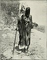La mission hourst 1894 Guerrero tuareg ribera del Níger.jpg