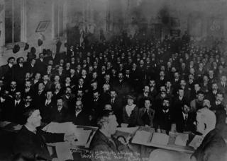 Labour Unity Conferences