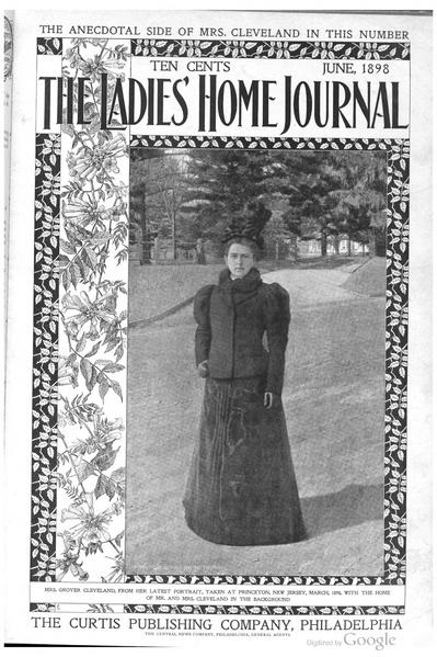 File:Ladies' Home Journal Vol.15 No.07 (June, 1898).pdf