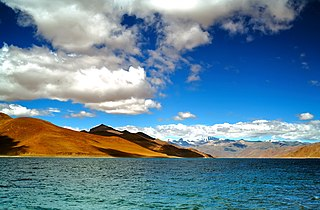 Baingoin County County in Tibet, Peoples Republic of China