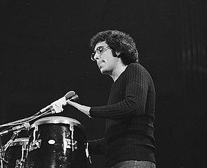 Joe Lala - Lala (Manassas, TopPop 1972)
