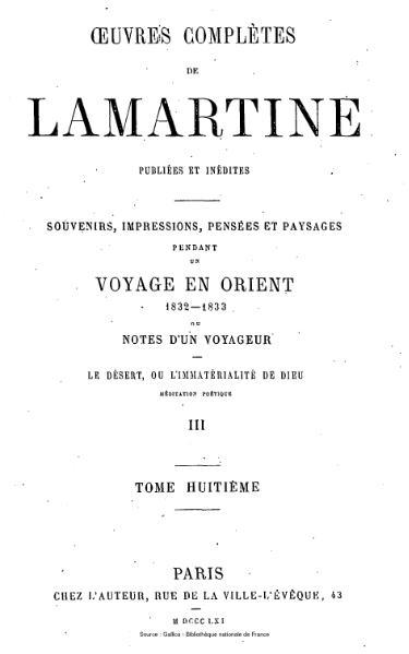 File:Lamartine - Œuvres complètes de Lamartine, tome 8.djvu