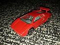 Lamborghini countach 5000 by bburago.jpg