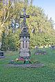 Lampertice kříž na hřbitově.JPG