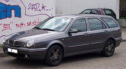 Lancia Lybra SW