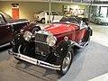 Langenburg Jul 2012 40 (Deutsches Automuseum - 1931 Daimler-Benz Mannheim 370 S).jpg