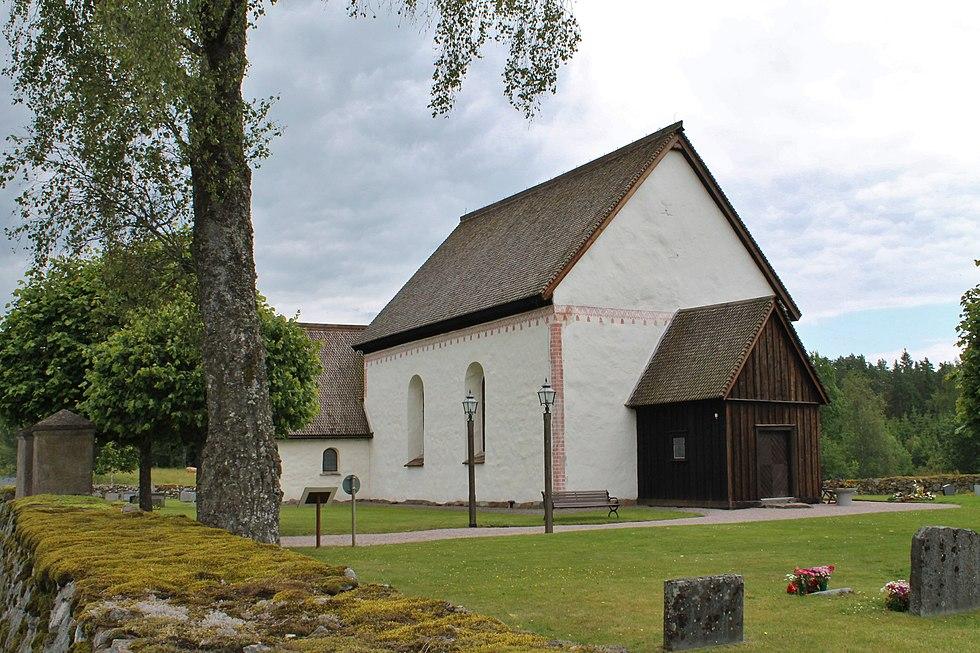 Hkan Andersson, Lannaskede Bjrkhamra 1, Landsbro | hitta