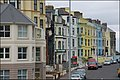 Lansdowne Crescent, Portrush - geograph.org.uk - 486007.jpg