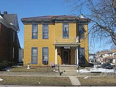 Lansdowne House Greenville Ohio Wikipedia