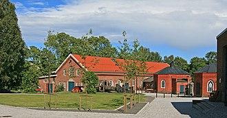 Larvik - Verkensgården