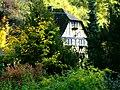 Laukenmühle – verstecktes Fachwerkhaus - panoramio.jpg
