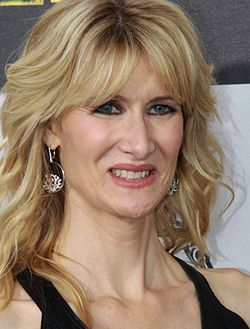 Laura Dern at the 2010 Independent Spirit Awards cropped.jpg