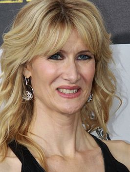 Laura Dern in 2010