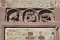 Lautenbach Saint-Michel und Saint-Gangolphe Relief 388.jpg