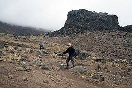 Kenia lava plaats dating