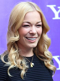 LeAnn Rimes American singer, songwriter, actress