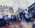 Le Pont de l'Europe-Gare Saint-Lazare - 1877.jpg