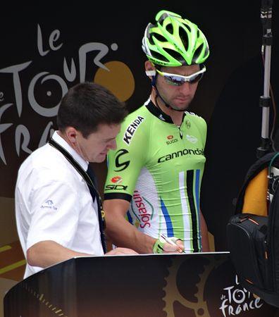 Le Touquet-Paris-Plage - Tour de France, étape 4, 8 juillet 2014, départ (B161).JPG