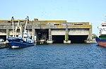 Le U-Boot-Bunker de la base sous-marine allemande de La Pallice (9).JPG