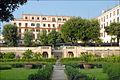 Le jardin du Palais Barberini (Rome) (5969793171).jpg