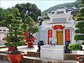 Le mausolée de Thoai Ngoc Hau (Vinh Tê, Vietnam) (6614178827).jpg