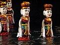 Le théâtre de marionnettes sur l'eau Thang Long (Hanoi).jpg