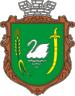 Huy hiệu của Lebedyn