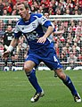 Lee Bowyer Arsenal vs Birmingham 2010-11.jpg